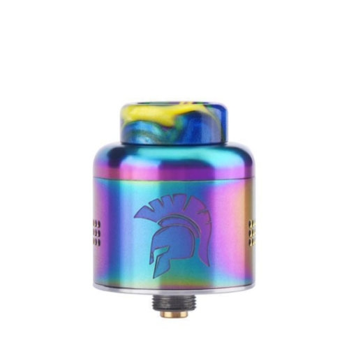 RDA Wotofo Warrior