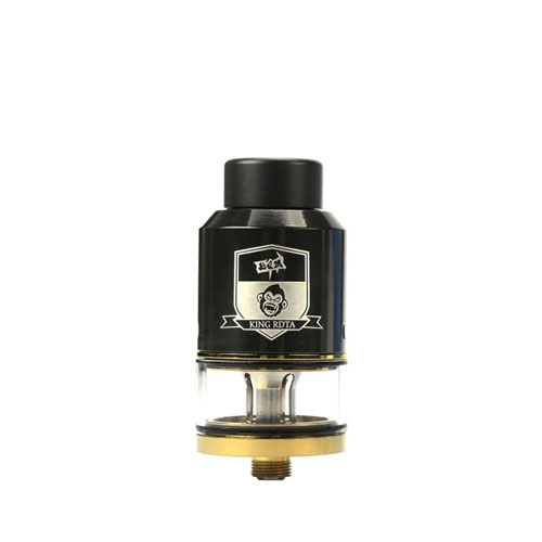 RDTA CoilFather King