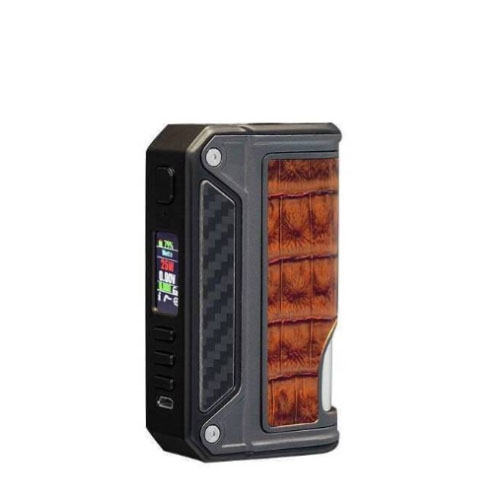 Lost Vape Therion BF Squonker 75W